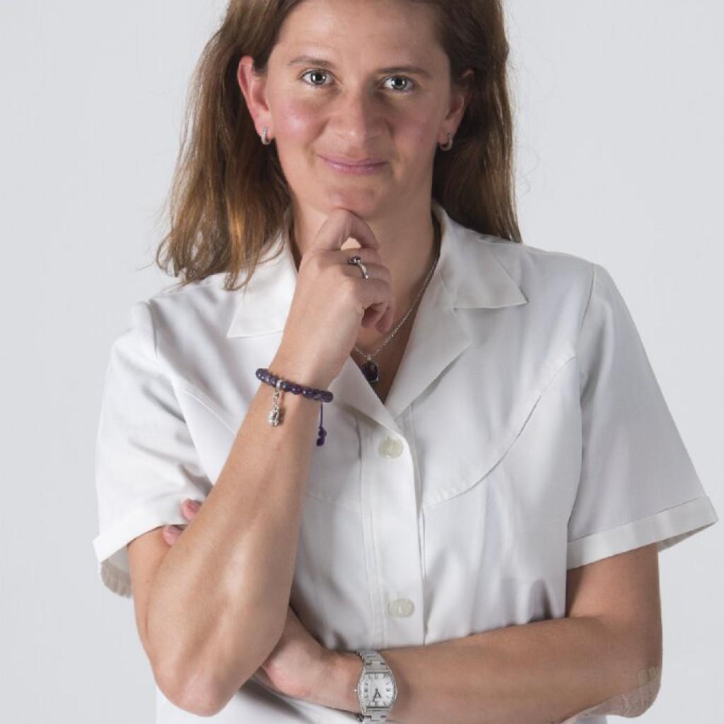 Dr Debbie Smith