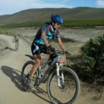 Cape Epic 800km race