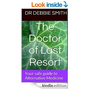 The Doctor o last resort - ebook by Dr Debbie
