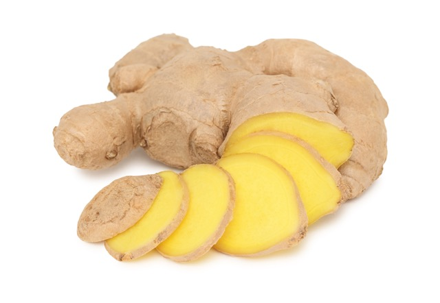 Chinese Medicine ginger