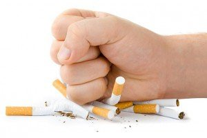 How can I stop smoking?